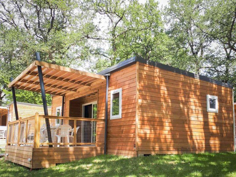 Camping Parc de Fierbois-2