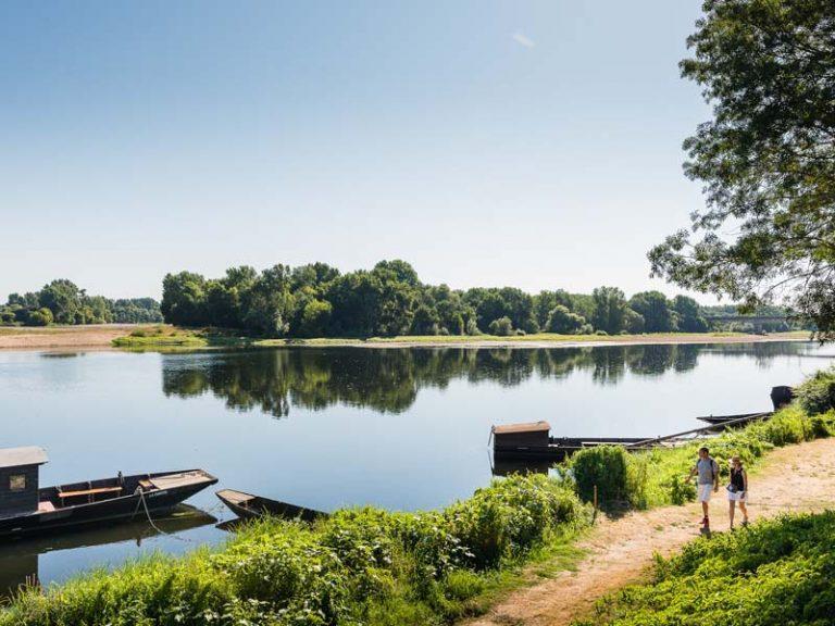 A la confluence Loire et Vienne-1