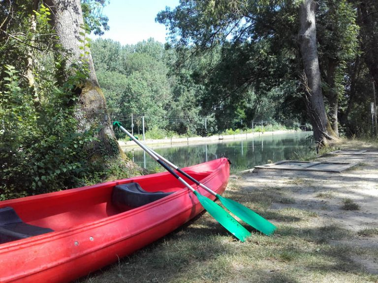 Val de l'Indre Canoë Kayak-2