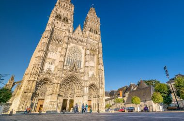 Cathédrale Saint-Gatien – Tours