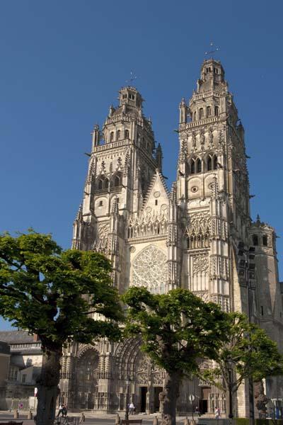 Cathédrale Saint-Gatien-6