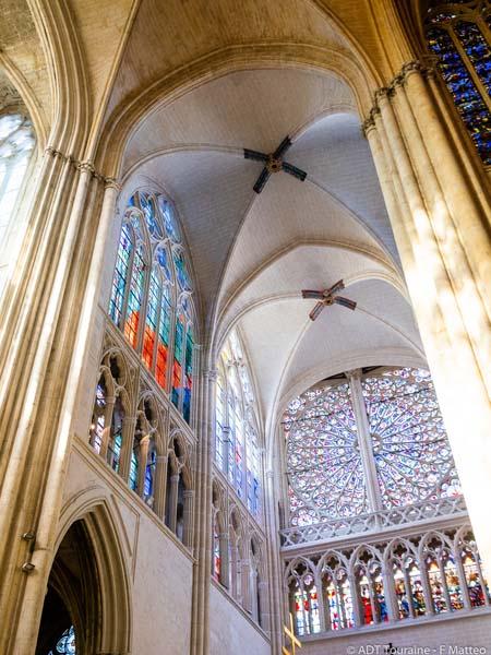 Cathédrale Saint-Gatien-2