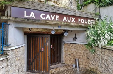 La Cave Aux Fouées – Restaurant troglodytique à Amboise