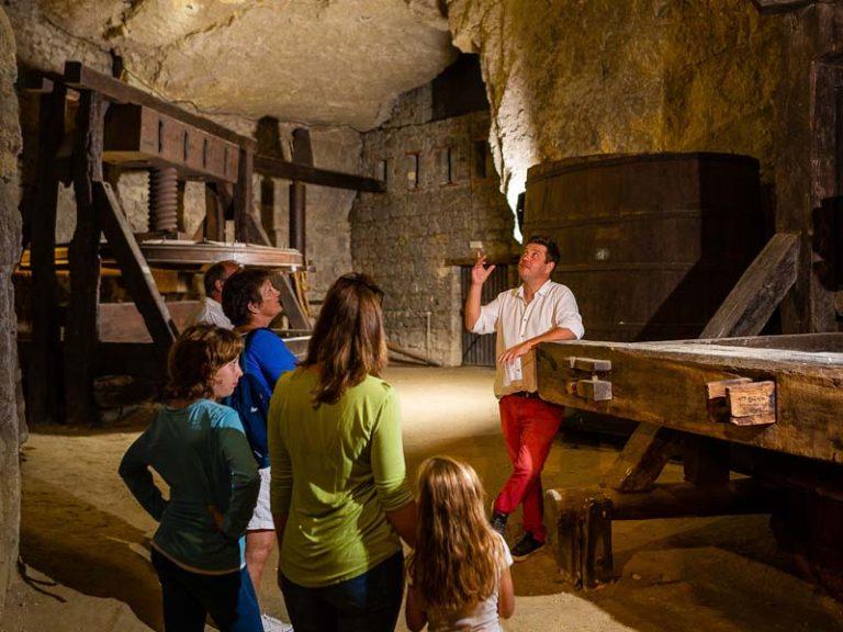 Cave de la Dive Bouteille-3
