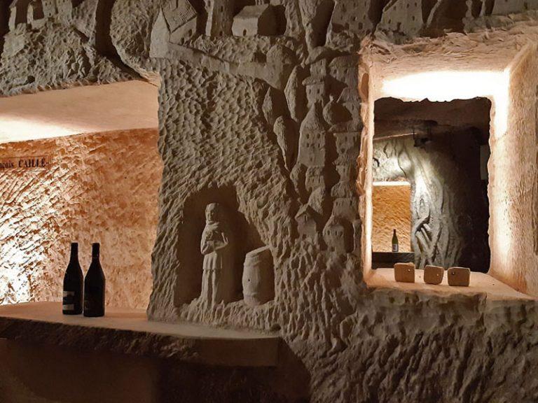 Cave de la Sibylle-4