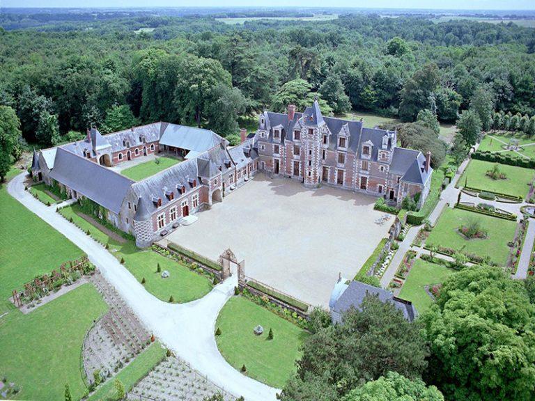 Château de Jallanges-5