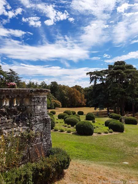 Château de la Bourdaisière-12