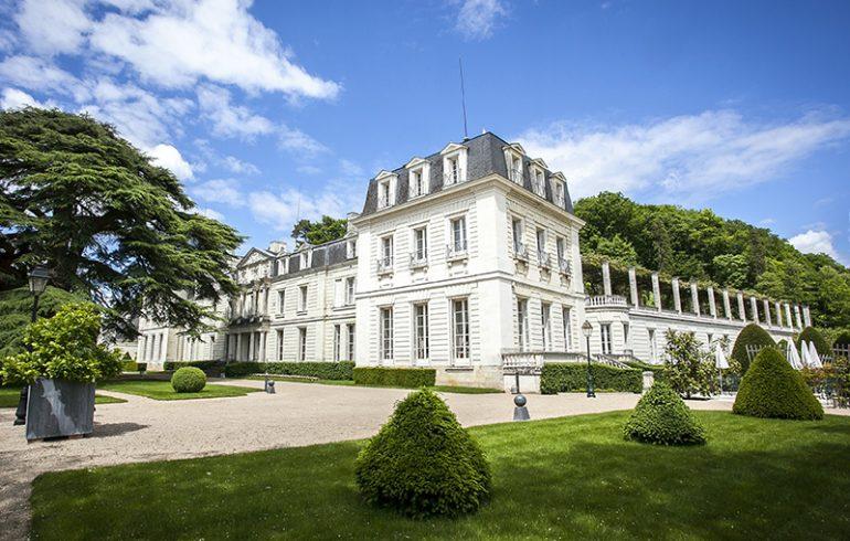Château de Rochecotte-12
