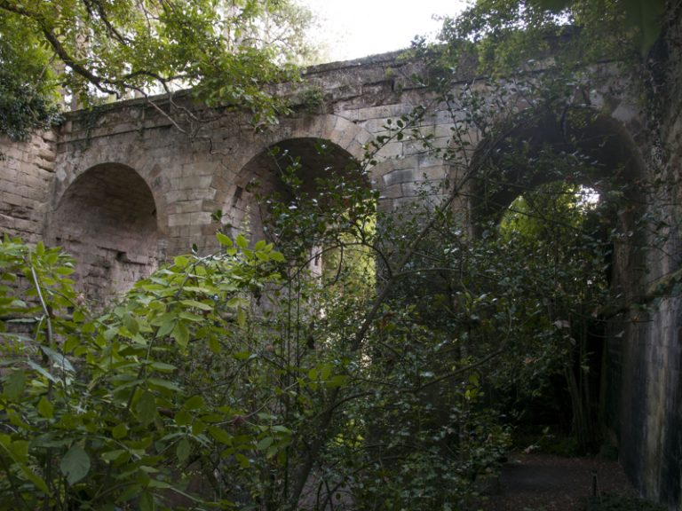 Château de Cinq-Mars et Parc-5