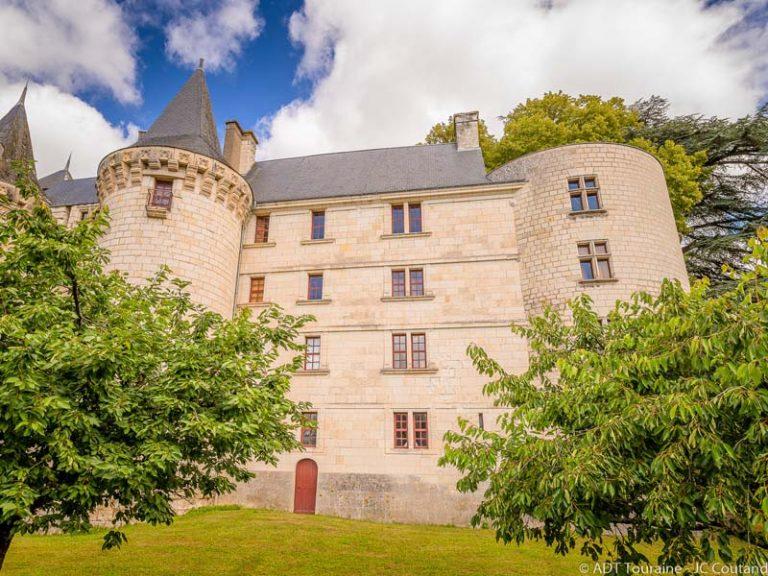 Château de la Guerche-5