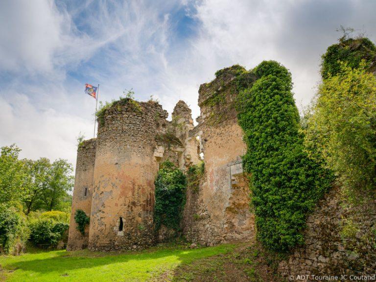 Château de Vaujours-1