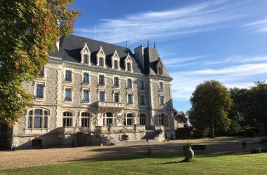 Château du Gerfaut – Azay-le-Rideau