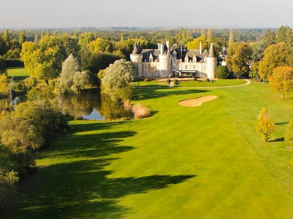 Golf du Château des Sept Tours-2