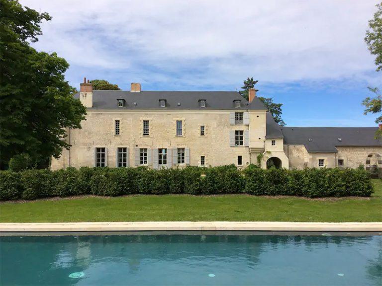 Château de Minière-1