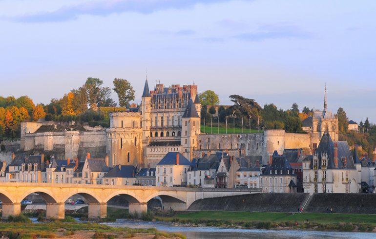Château Royal d'Amboise-1