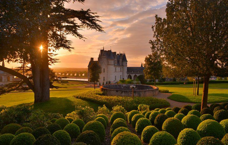 Château Royal d'Amboise-5