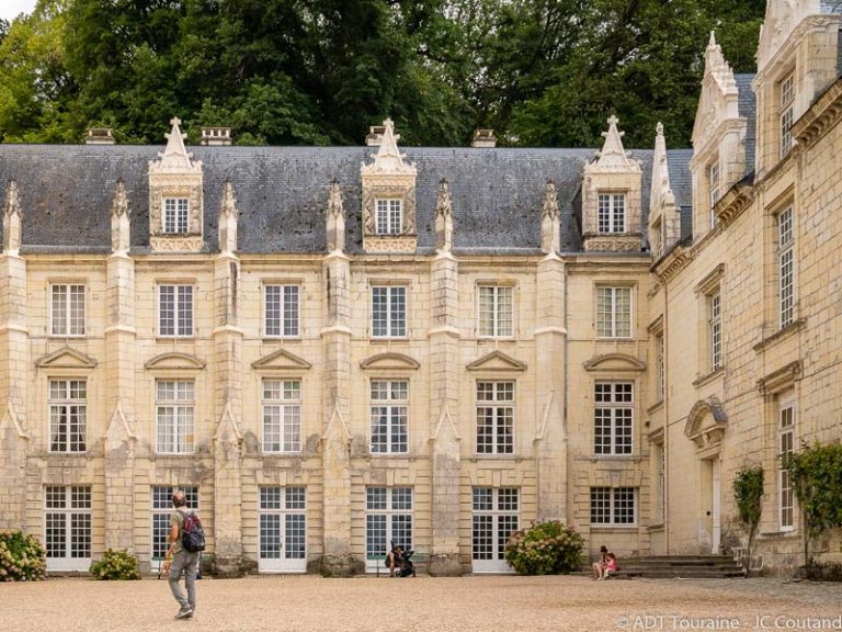 Château d'Ussé-2