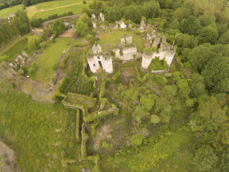 Château de Vaujours-4