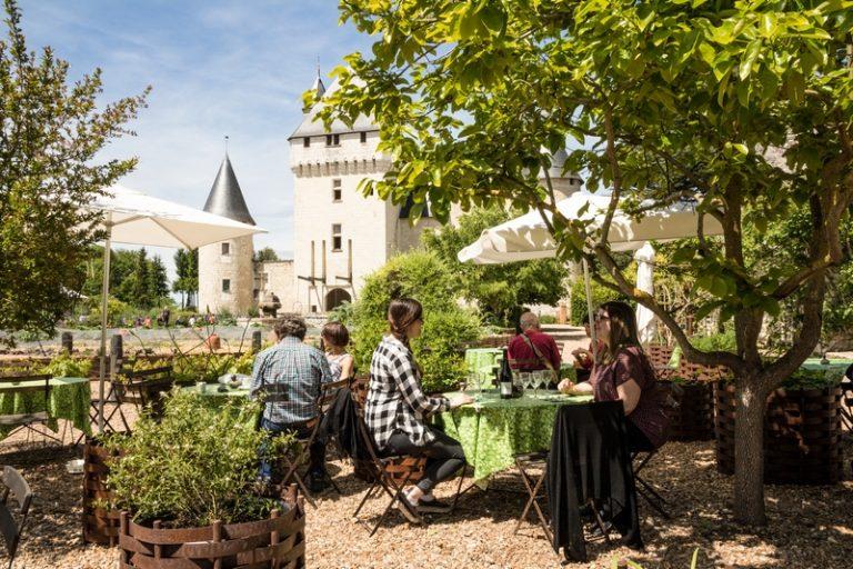 Château et Jardins du Rivau-16