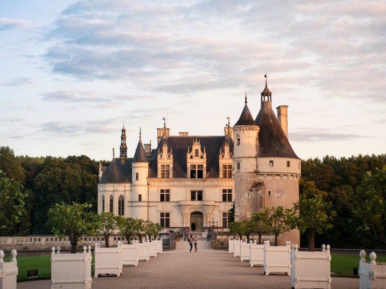 Château de Chenonceau-17