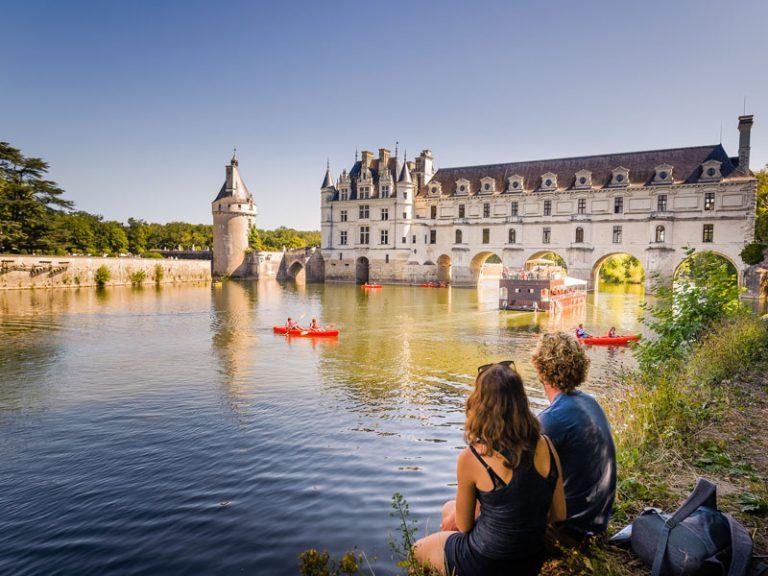 Château de Chenonceau-14