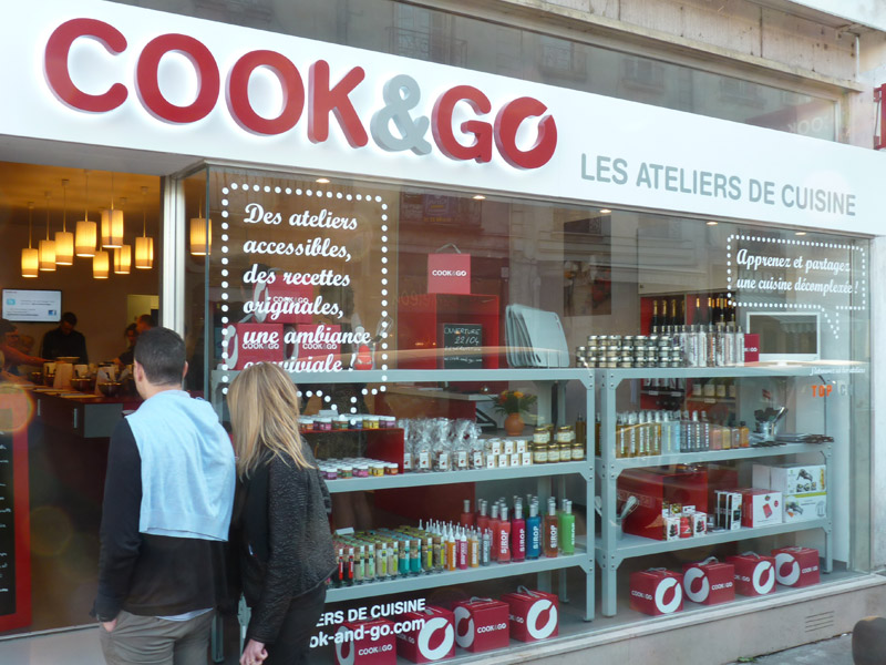 Atelier de cuisine COOK & GO-1