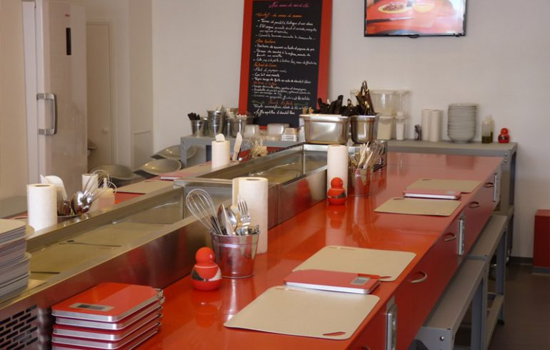 atelier de cuisine cook go tours activit s sportives