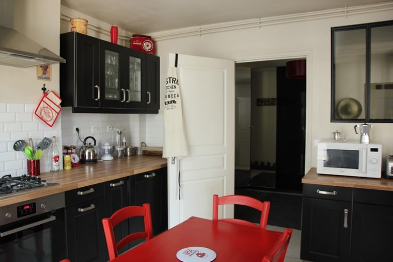 Appartement In the Mood for Loches®-6