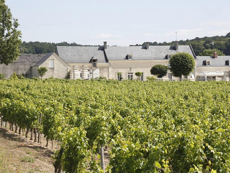 Domaine de la Chanteleuserie - Sentiers d'interprétation du Parc naturel régional Loire Anjou Touraine