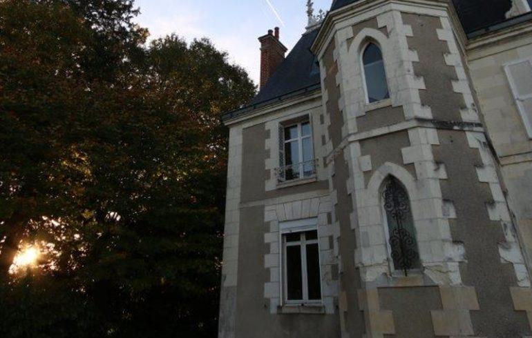 Le Domaine de la Gabillière-6