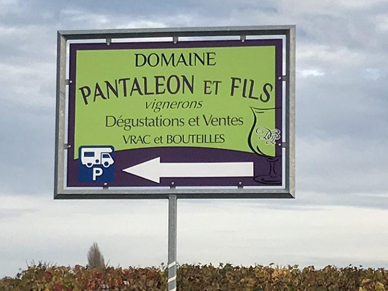 Domaine Pantaleon et fils-4
