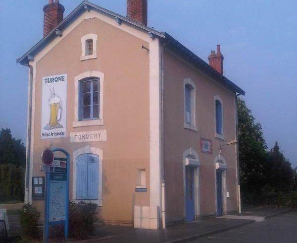 Brasserie de l'Aurore-1