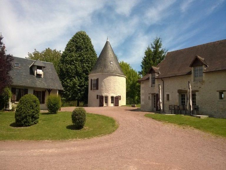 Gîte de la Bourelière-1