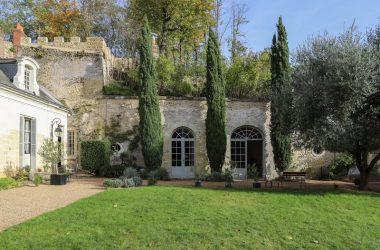 Domaine de Gaimont – Chambres d'hôtes, Vouvray.
