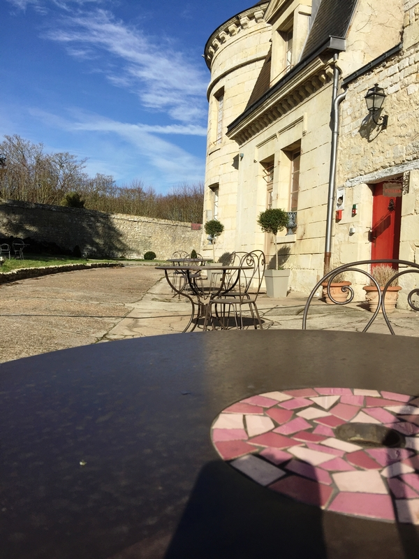Domaine Plessis Gallu – Cottage de la Tour-3