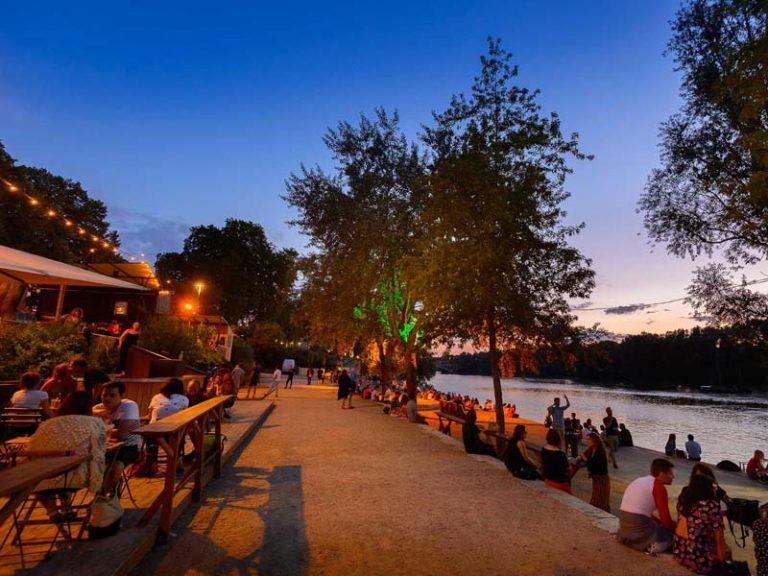 Tours sur Loire  – Guinguette-4