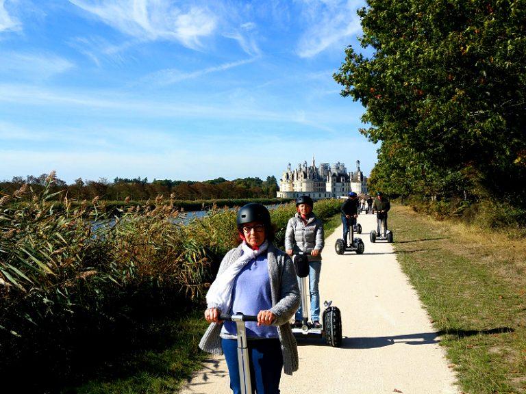 Gyroway – Balades en gyropode tout-terrain en Val de Loire-2