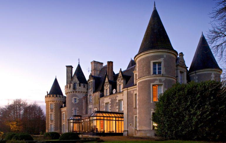 Château Golf des Sept Tours-1