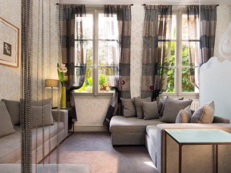 Relais et Châteaux Hôtel Les Hautes Roches-5