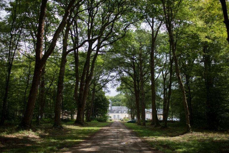 Orangerie de Beauregard – Gite Vouvray-3