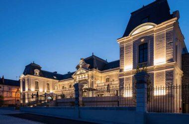 Best Western Plus Hôtel de la Cité Royale – Loches