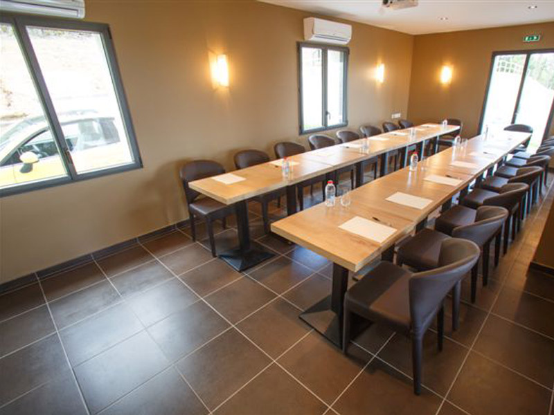 Hotel Restaurant Imago Chinon