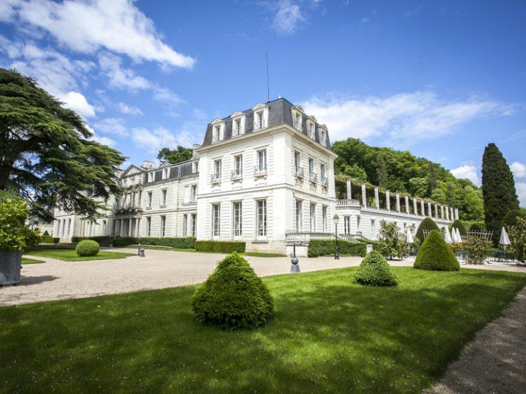 Château de Rochecotte-2
