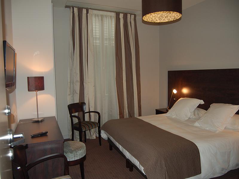 Hôtel Ronsard-4