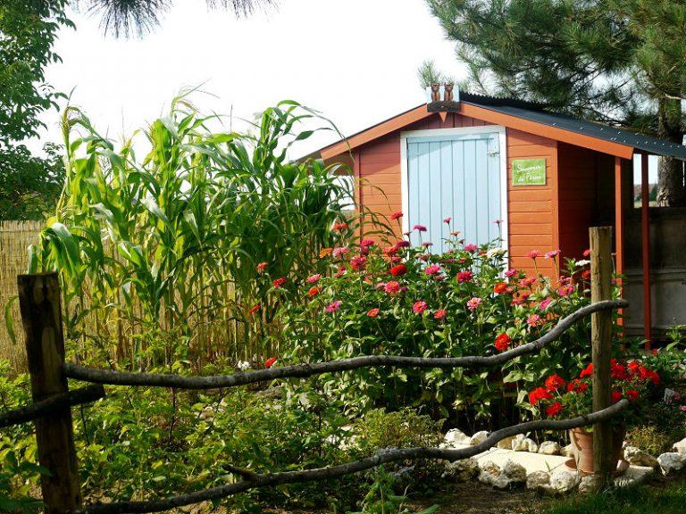 Le Jardin de Mireille en Touraine Angevine-3