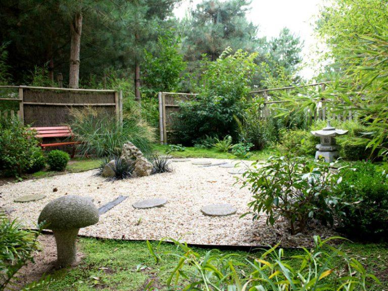 Le Jardin de Mireille en Touraine Angevine-7