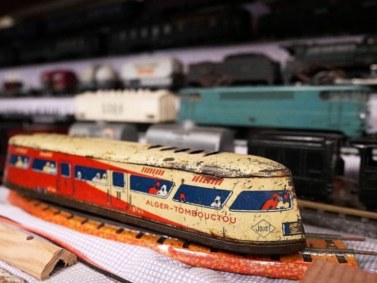 La Petite France – Musée animé de Trains Miniatures-9