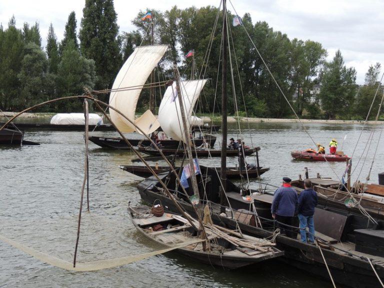 Les bateliers des vents d'galerne – Balades sur la Loire-9