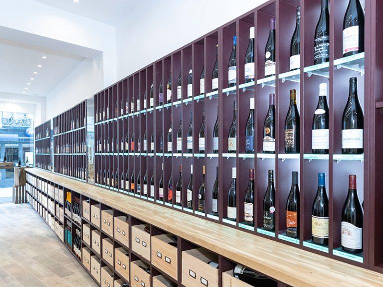 Maison des vins de Bourgueil à Langeais-1