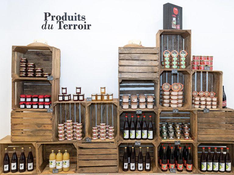 Maison des vins de Bourgueil à Langeais-3